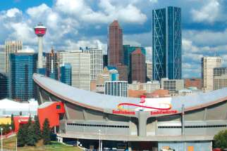 Calgary ranked fourth among the world's most livable cities by The Economist. Vancouver was sixth and Toronto ranked seventh.