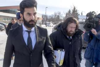 Jaskirat Singh Sidhu, semi-trailer driver responsible for the deaths of 16 people and the injuries suffered by another 13 in Humboldt Broncos bus tragedy last April 6.