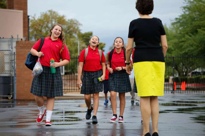 Open season on Catholic education