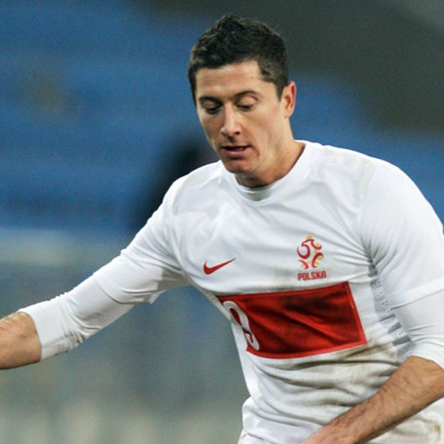 The European Championships kick-off today in Poland and the Ukraine. Polish striker Robert Lewandowski is expected to be one of the stars of the tournament.