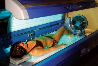 The Ontario CWL's resolution to ban youth under 18 from using tanning beds was successful, and hopes for more success with this year's resolutions.