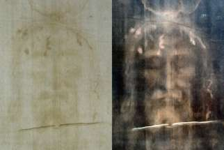 New research indicates that the Shroud of Turin shows signs of blood from a torture victim, and undermines arguments that the reputed burial shroud of Jesus Christ was painted.