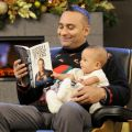 Russell Peters recently hosted his own Christmas special on CTV.