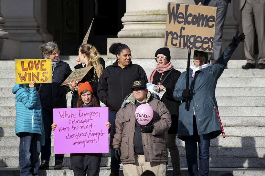 Washington state bishops: immigration reform a 'disappointing reality'