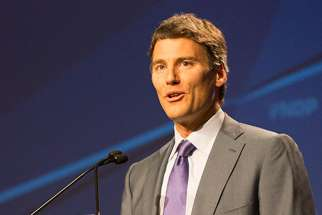 Vancouver mayor Gregor Robertson is expected to meet Pope Francis at a climate conference at the Vatican July 21.