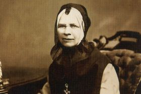 Mother Marie-Anne-Marcelle Mallet