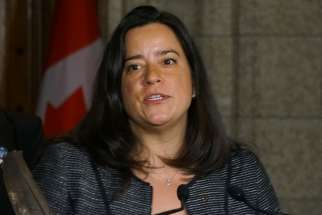 Jody Wilson-Raybould pulls back the political curtains.