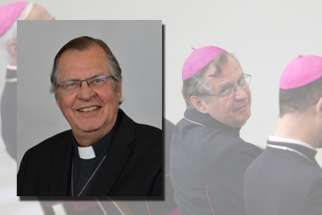 Archbishop Pierre-Andre Fournier of Rimouski, Quebec died on Jan. 10 at the age of 71. He served as the president for the Assembly of Catholic Bishops of Quebec during the debates of euthanasia and a secular charter.