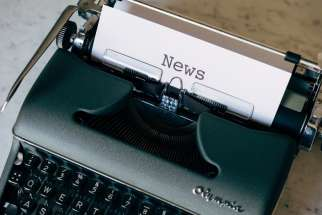 Sr. Helena Burns: In surreal times, make your own news