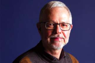 John Longhurst, a columnist for the Winnipeg Free Press.