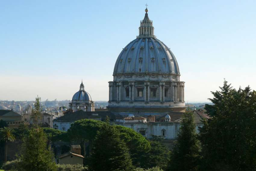 "One year after Pope Francis released Laudato Si', "" Vatican City has stepped up its recycling efforts with a new central waste collection point within its borders."