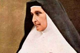 A miracle was attributed to Mother Catalina de María Rodríguez last week, advancing her beautification cause.