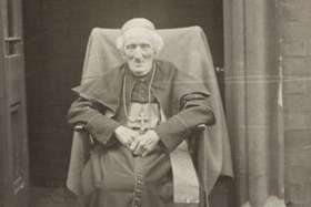 Pope advances sainthood causes of Blessed Newman, Cardinal Mindszenty