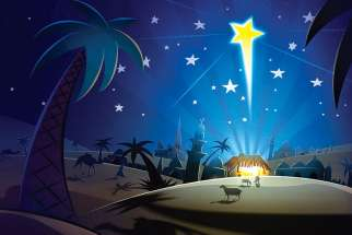 The one Christmas story that never grows old is the one that started them all — the one about the birth of our Lord.