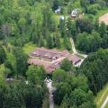The Michaelite House Retreat Centre is nestled on many hectares of hardwood and pine trees just a short drive from London, Ont.