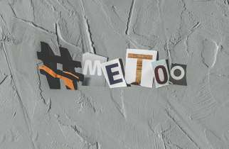 The #MeToo movement online has encouraged men and women to speak out about their experiences of abuse.