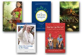 YSN Reads 2: 2015 summer reading list