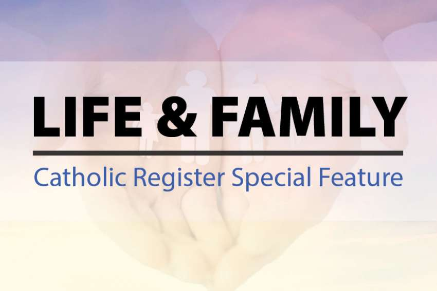 Life & Family Special Section