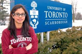 Chaplaincy seed planted at U of T's Scarborough campus