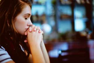 Francis Campbell: Time to say a prayer for more praying