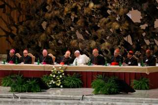 Discourage mixed marriages, women accepting abuse, some say at Synod