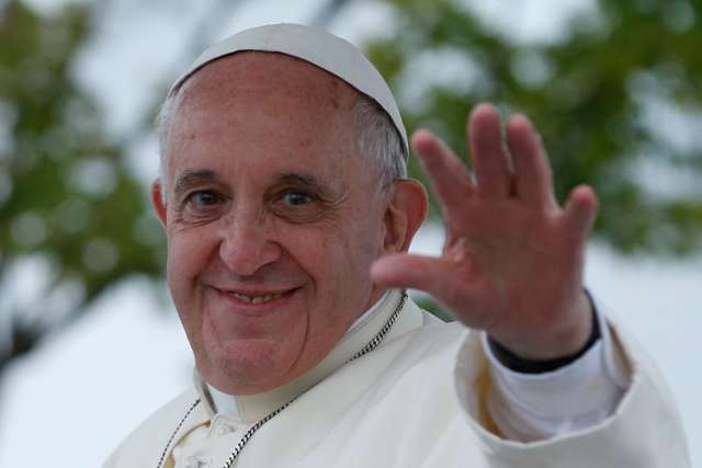 Pope Francis ends South Korea trip with overture to China