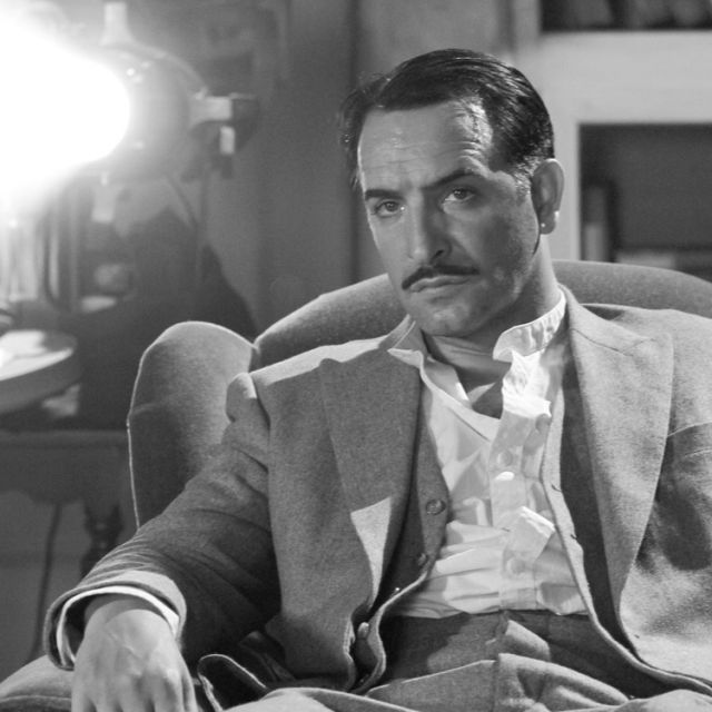 "Jean Dujardin stars in a scene from the movie ""The Artist."" John Mulderig, assistant director for media reviews at Catholic News Service, cited the film as one of the top 10 films of 2011 suitable for a variety of audiences."