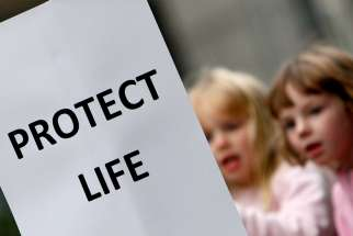 Speaking Out: Being pro-life for all life