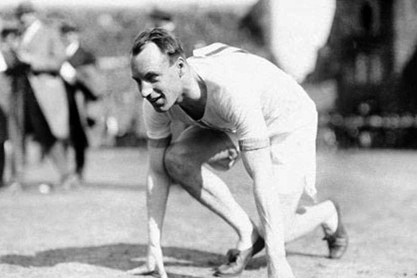 Eric Liddell's faith is given a more accurate portrayal in For the Glory than it got in Chariots of Fire.