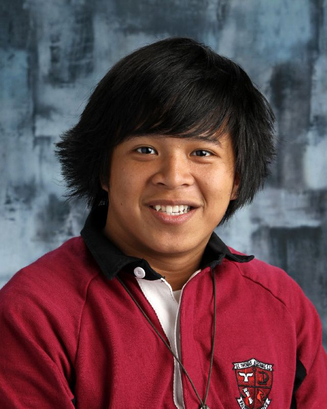 A grade 12 student at St. Thomas Aquinas Catholic Secondary School, Gene Odulio passed away on Sunday after mysterious collapsing during a high school football game just two days before.