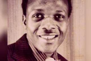 Benedict Daswa is soon to be beatified. The African martyr died at the hands of a mob for refusing to contribute to the hiring of a witch doctor in his South African village.