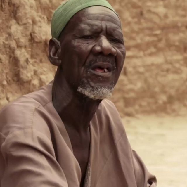 Caritas Niger video tells hunger story [w/ video]