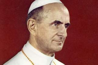 "For Pope Paul VI, the criticism honed in on the Second Vatican Council and, especially, on ""Humanae Vitae,"" his 1968 encyclical on married love that included a reaffirmation of church teaching against artificial contraception."