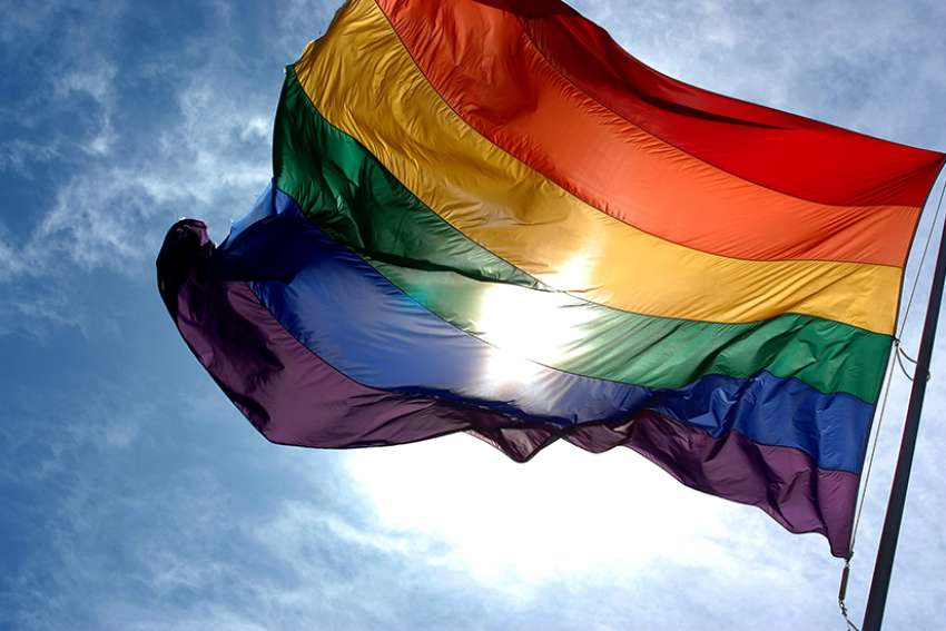 Pride flag to fly at schools