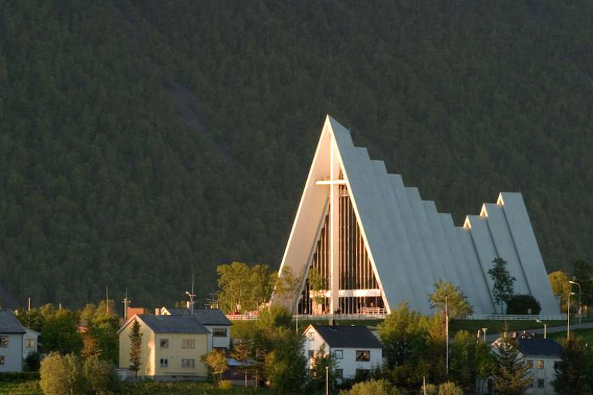 Norway has changed its constitution so that it will still fund the Evangelical-Lutheran Church of Norway but will no longer appoint its clergy.