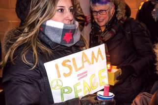 A new Angus Reid survey shows Canadians are still leery of Islam, though unfavourable views have declined in recent years.