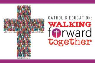 April 30-May 5 is Catholic Education Week!