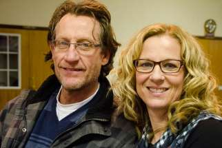 Ed and Mary Kieftenbeld have been married 25 years and have four children. Feb. 8 marked the annual World Marriage Day.