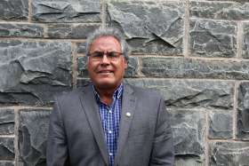 Aboriginal advisor a first for university