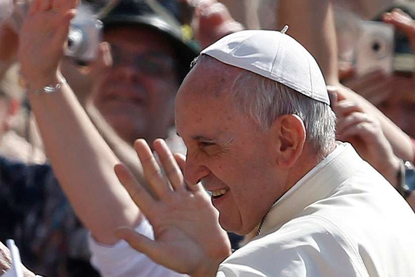 Once Pope Francis knows U.S. capitalism he will love it, says Catholic theologian-economist