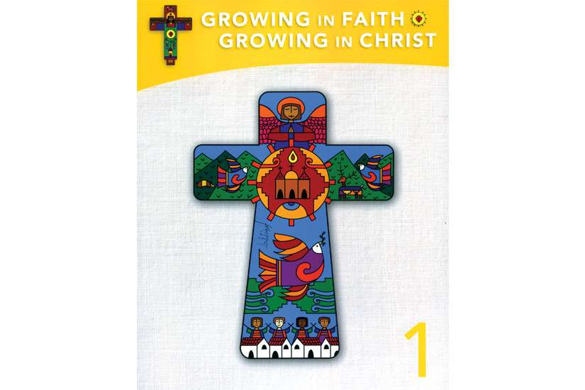 Students in grades 1 and 2 will be the first to use a new religion textbook approved by Canadian bishops this fall.