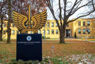 A report on the progress of a culture review at St. Michael's College School is expected by the end of the month.