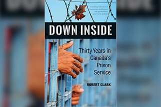 "Robert Clark's ""Down Inside"" provides the reader with an authentic, unvarnished view of how prison staff perform their duties and how prisoners learn to survive, writes Jim Black."