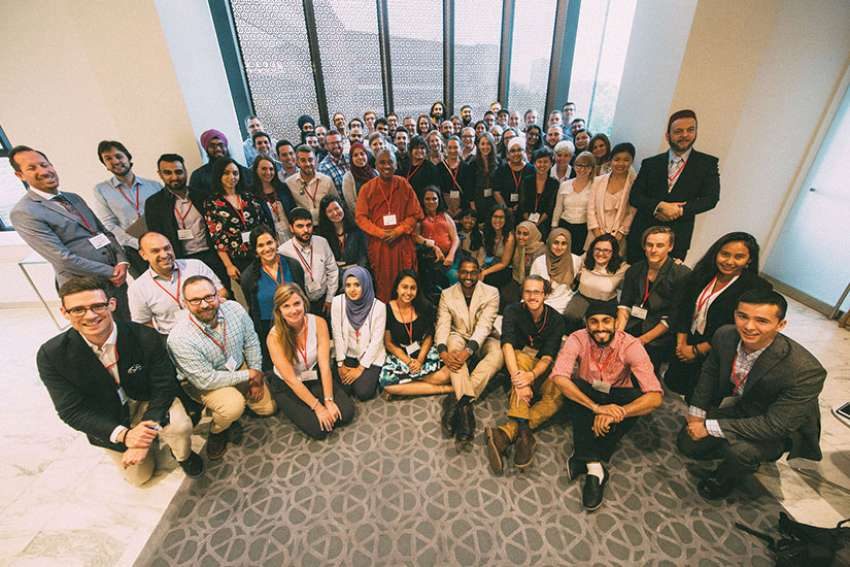 Delegates from the Millennial Summit in Ottawa June 28-30 affirmed the positive role religious faith plays in Canada's common life.