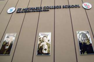 """Large-scale transformations"" may be in store from St. Michael's College School's social and cultural practices review underway after a number of its students were charged following assault incidents earlier this year."