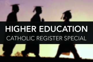 Register Special Feature: Higher Education