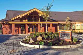 The Irene Thomas Hospice in Delta, B.C., has been told to offer assisted suicide by February.
