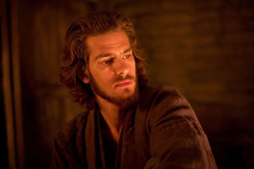 'Silence' actor Andrew Garfield did St. Ignatius' spiritual exercises to prepare for priest role