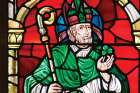 St. Patrick: The man and the legend